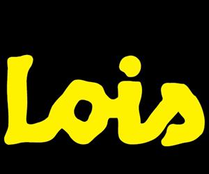 Lois Logotype
